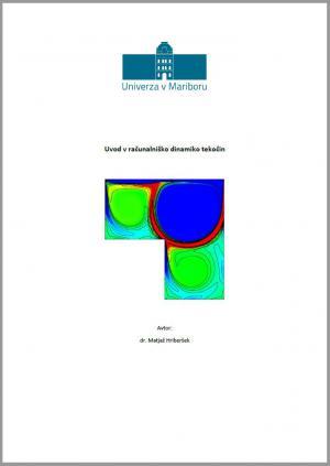 Naslovnica za Uvod v računalniško dinamiko tekočin