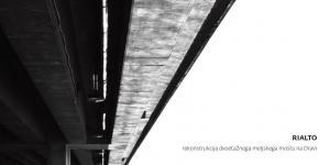 Naslovnica za RIALTO: Rekonstrukcija dvoetažnega Meljskega mostu na Dravi