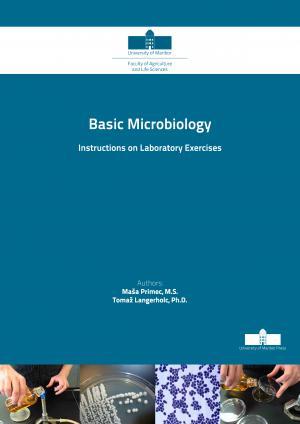 Naslovnica za Basic Microbiology: Instructions on Laboratory Exercises