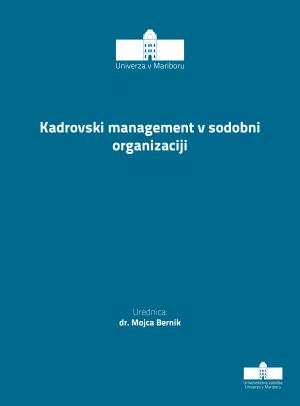 Human Resource Management in Modern Organization