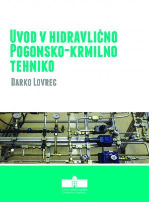 Naslovnica za Uvod v hidravlično pogonsko-krmilno tehniko