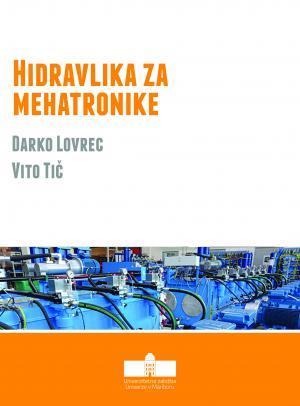 Naslovnica za Hidravlika za mehatronike