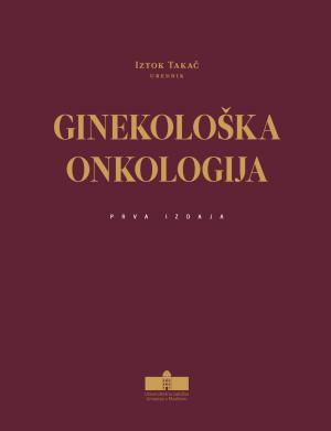 Naslovnica za Ginekološka onkologija