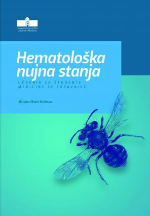 Naslovnica za Hematološka nujna stanja