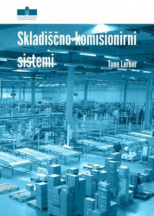 Naslovnica za Skladiščno-komisionirni sistemi